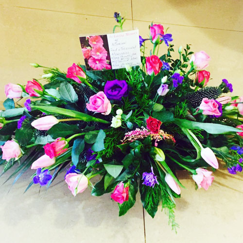Funeral Wreath Killorglin Flowers