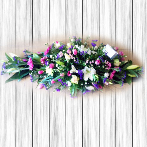 Funeral Flowers and Wreaths Killorglin, Co. Kerry