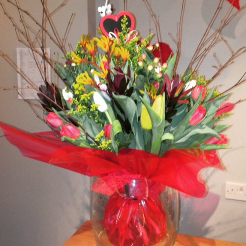 Flowers and Bouquets - Order Online, Killorglin, Co. Kerry